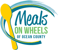 Meals on Wheels of Ocean County Logo